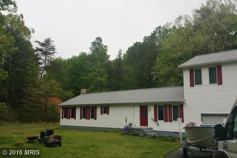 21302 Bennett Estate Ln, Leonardtown, MD 20650