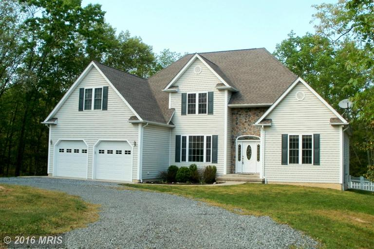 23794 Mill Pond Rd, Hollywood, MD 20636