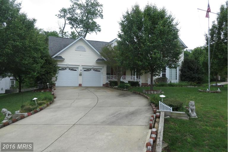 20938 Pintail Ct, Callaway, MD 20620