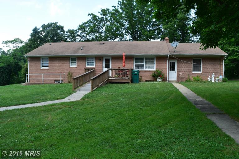 24301 Old Hollywood Rd, Hollywood, MD 20636