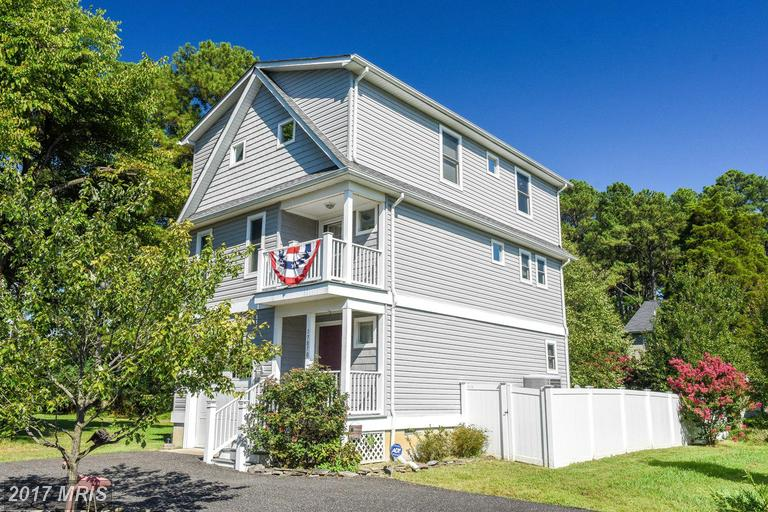 17870 3rd St, Tall Timbers, MD 20690
