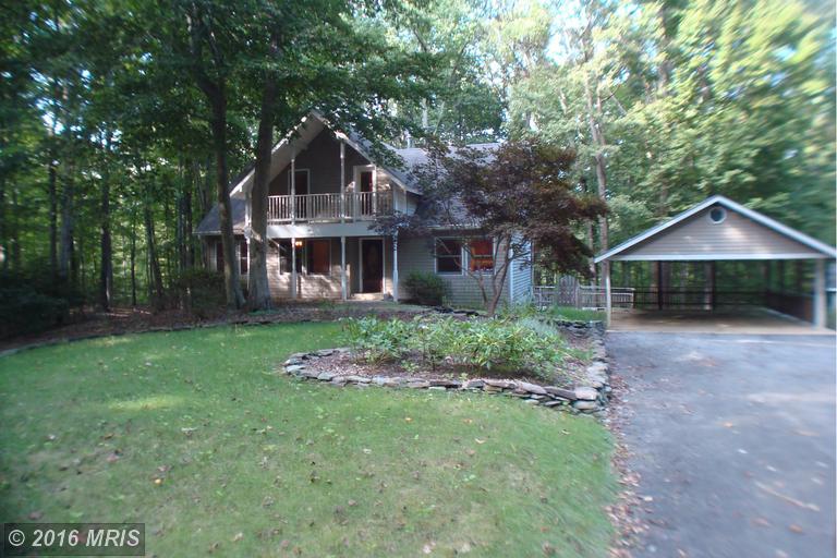 39776 Persimmon Creek Rd, Mechanicsville, MD 20659