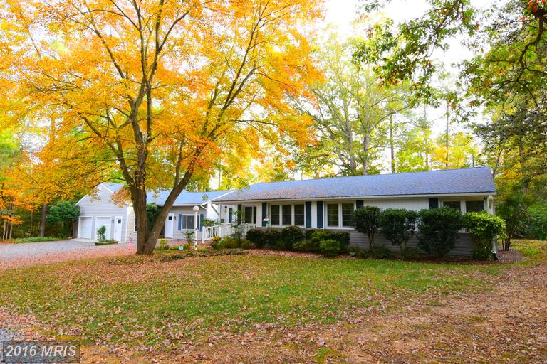 21321 Point Lookout Rd, Callaway, MD 20620