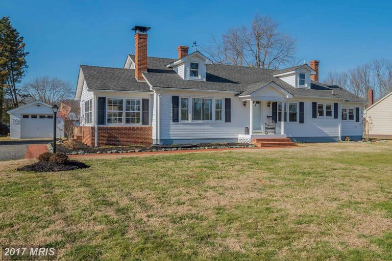 21425 Colton Point Rd, Avenue, MD 20609