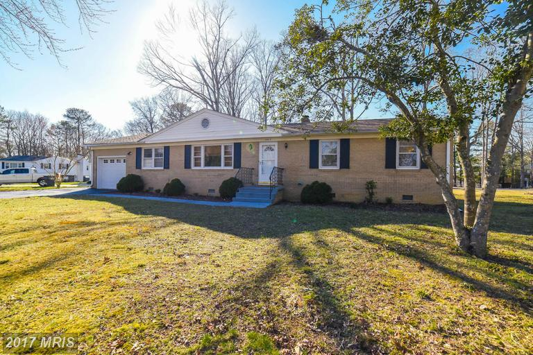 45815 Church Dr, Great Mills, MD 20634