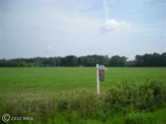 4.16 acres in Princess Anne, Maryland