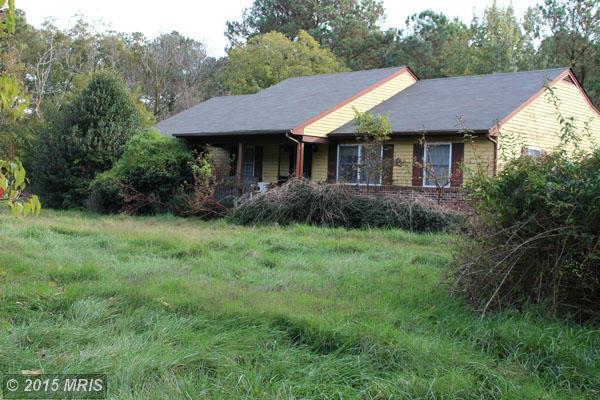 26947 Johnson Creek Rd, Crisfield, MD 21817