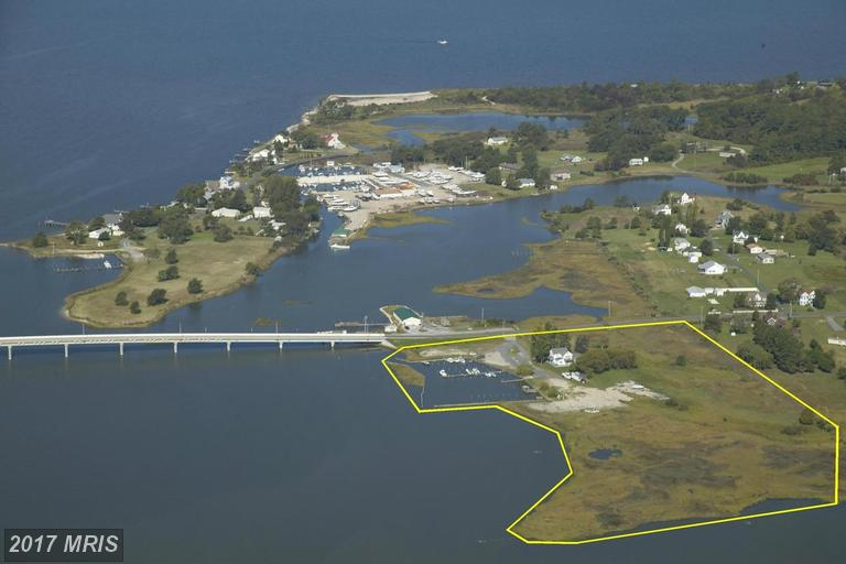 23407 Deal Island Rd, Chance, MD 21821