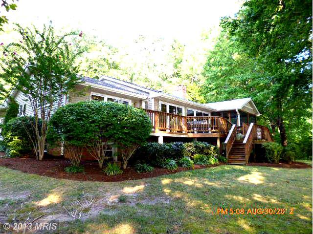 13000 Stage Coach Rd, Bumpass, VA 23024