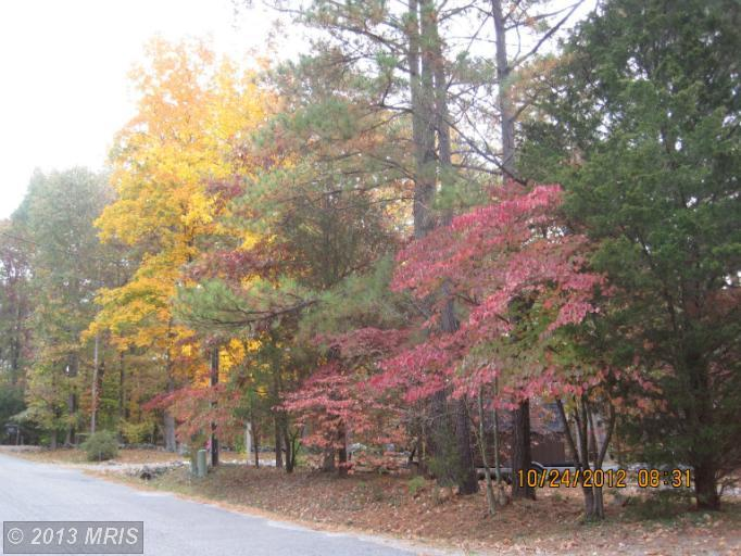 1.95 acres by Spotsylvania, Virginia for sale