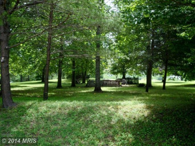 0.96 acres by Mineral, Virginia for sale