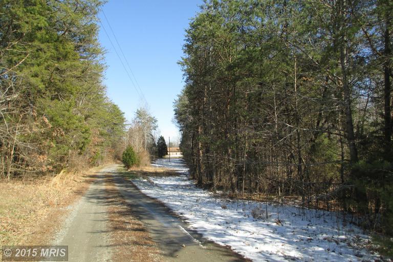7.15 acres by Spotsylvania, Virginia for sale