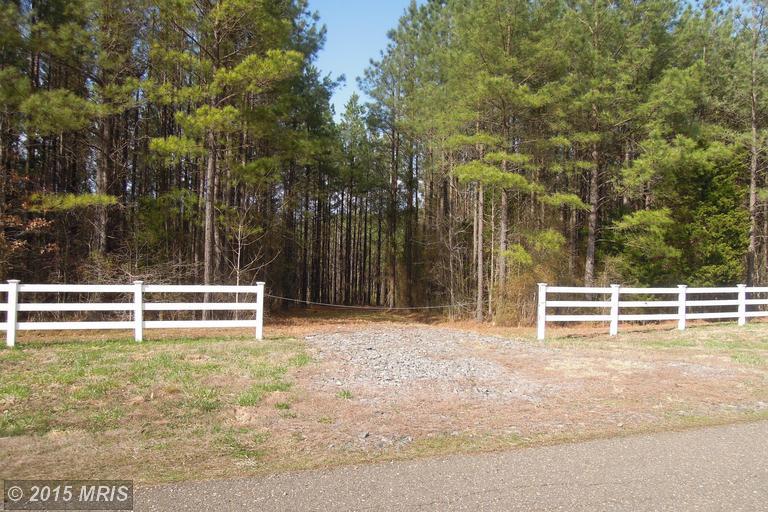 One of Spotsylvania Horse Homes for Sale