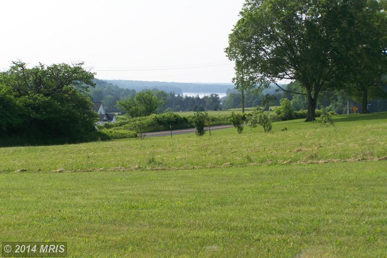 2.11 acres by Mineral, Virginia for sale