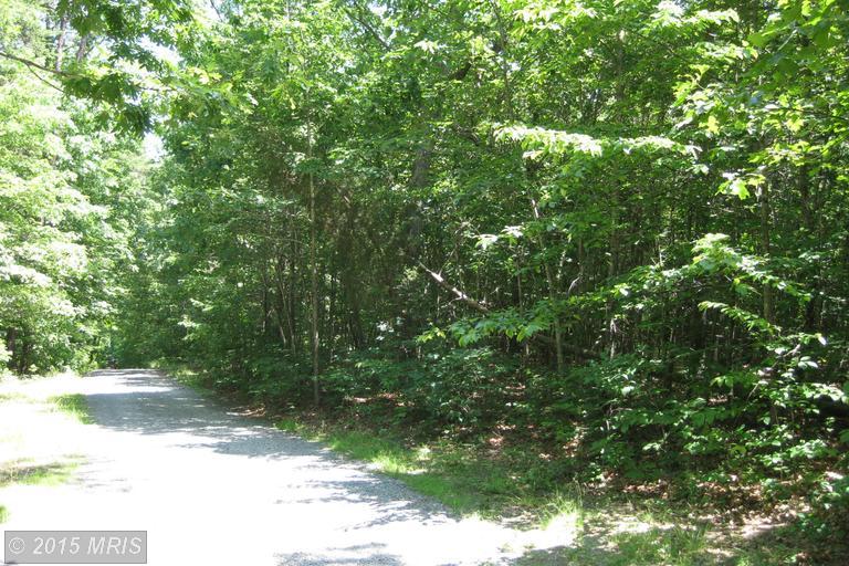 1 acres by Spotsylvania, Virginia for sale