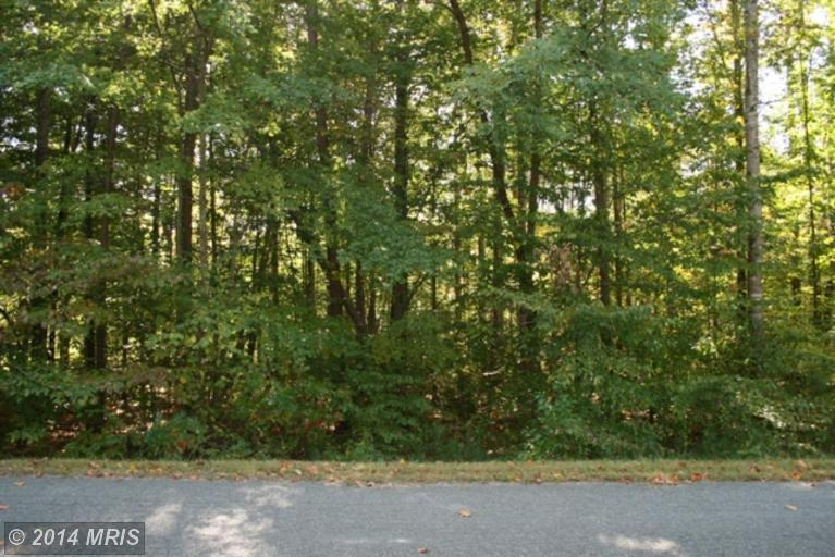 0.92 acres by Orange, Virginia for sale