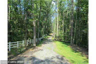 7 acres by Spotsylvania, Virginia for sale