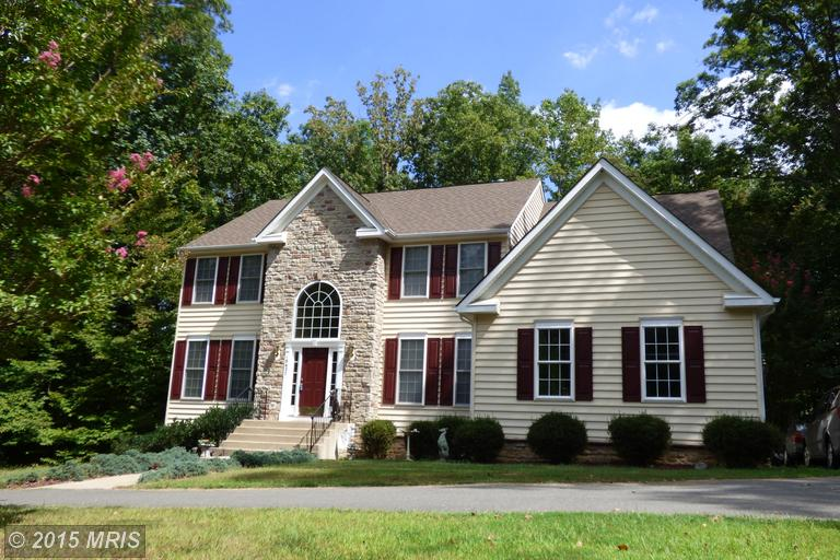 One of Spotsylvania 5 Bedroom Homes for Sale