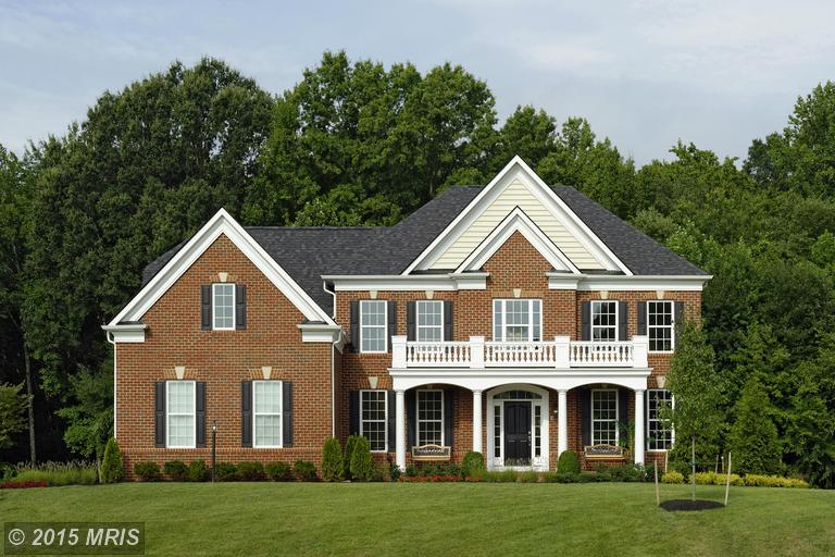One of Spotsylvania 5 Bedroom Homes for Sale