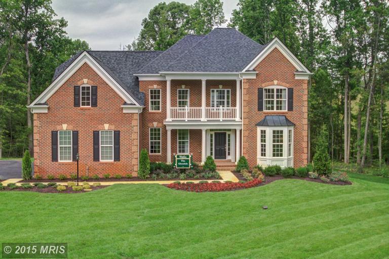 One of Spotsylvania 4 Bedroom Homes for Sale