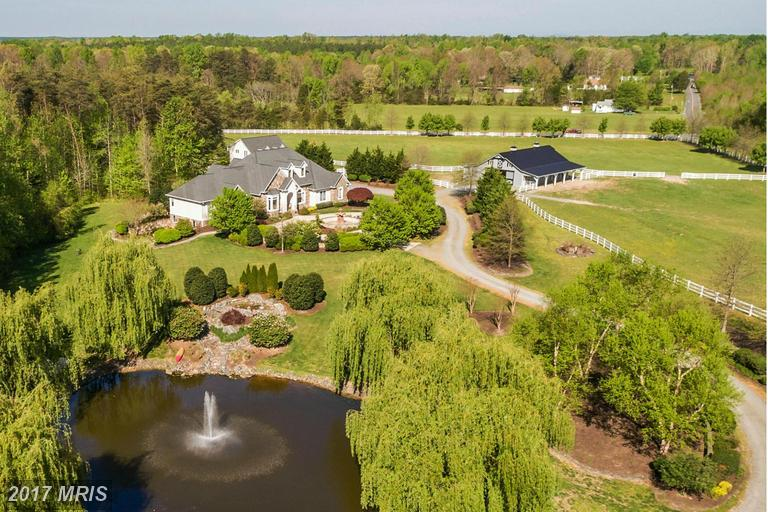 8920 OLDE MEADOW WAY, Spotsylvania, Virginia