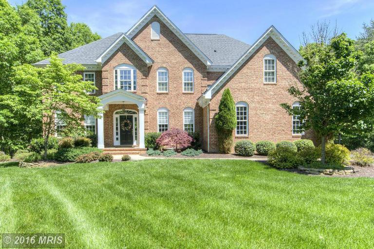 12003 ROCKAWAY COURT, Spotsylvania in SPOTSYLVANIA County, VA 22553 Home for Sale