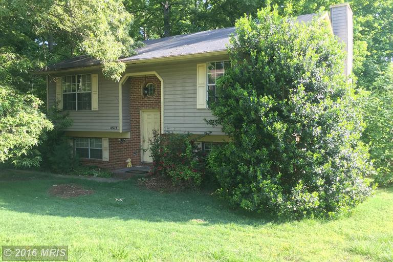 10713 HEATHERWOOD DRIVE, Spotsylvania in SPOTSYLVANIA County, VA 22553 Home for Sale