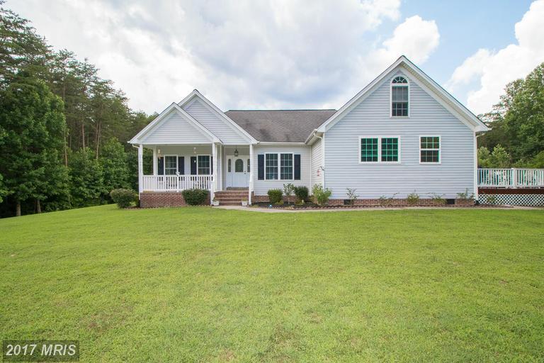 5341 Wilton Ln, Partlow, VA 22534