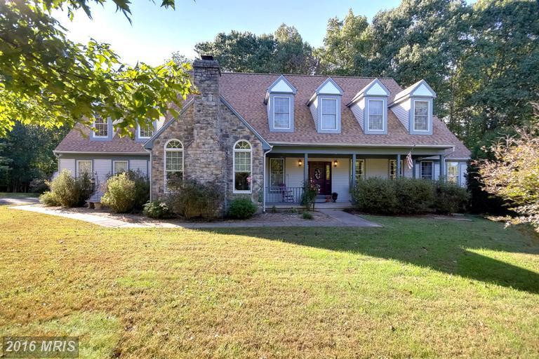 7756 Waterford Dr, Spotsylvania, VA 22551