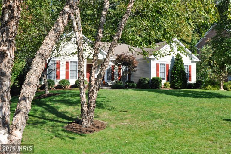 12706 Willow Point Dr, Fredericksburg, VA 22408