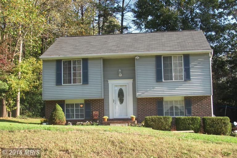 7209 PLANTATION FOREST DRIVE, Spotsylvania in SPOTSYLVANIA County, VA 22553 Home for Sale