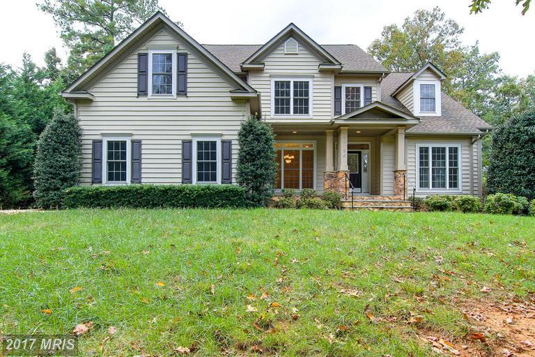 10716 CHATHAM RIDGE WAY, Spotsylvania in SPOTSYLVANIA County, VA 22551 Home for Sale
