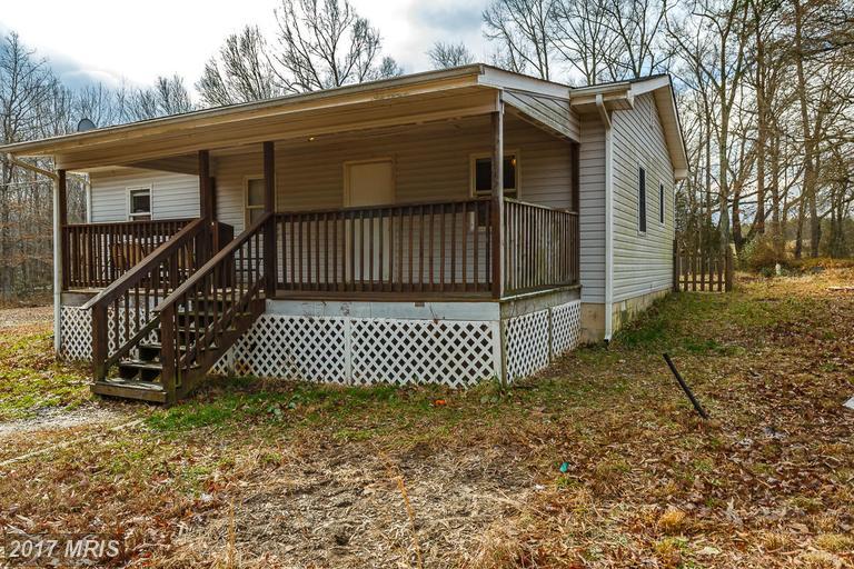 4842 BLAYDES CORNER ROAD, Spotsylvania in SPOTSYLVANIA County, VA 22551 Home for Sale