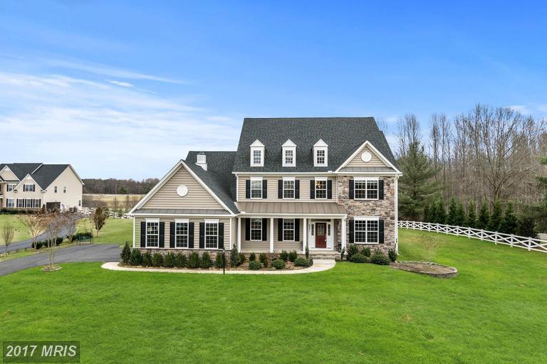 9901 AGNES LANE, Spotsylvania in SPOTSYLVANIA County, VA 22553 Home for Sale