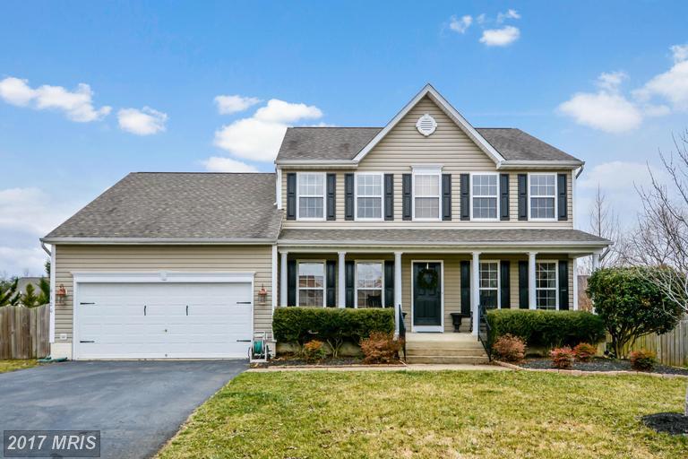 6120 CROWN GRANT DRIVE, Spotsylvania in SPOTSYLVANIA County, VA 22553 Home for Sale