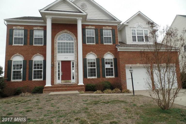 5909 COPPER MOUNTAIN DRIVE, Spotsylvania in SPOTSYLVANIA County, VA 22553 Home for Sale
