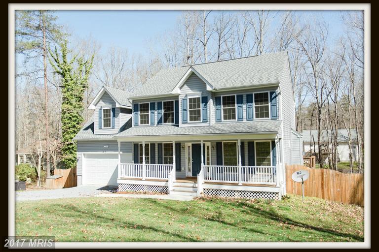 12413 Sickles Ln, Spotsylvania, VA 22551