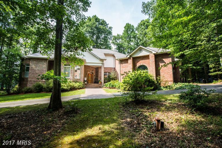 Fredericksburg Homes for Sale -  Gated,  185 WALDEN LANE