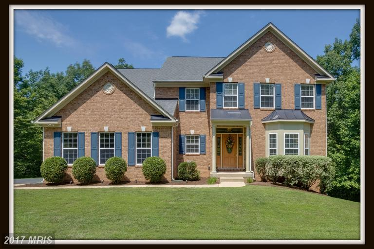 390 GENTLE BREEZE CIRCLE, Fredericksburg, Virginia