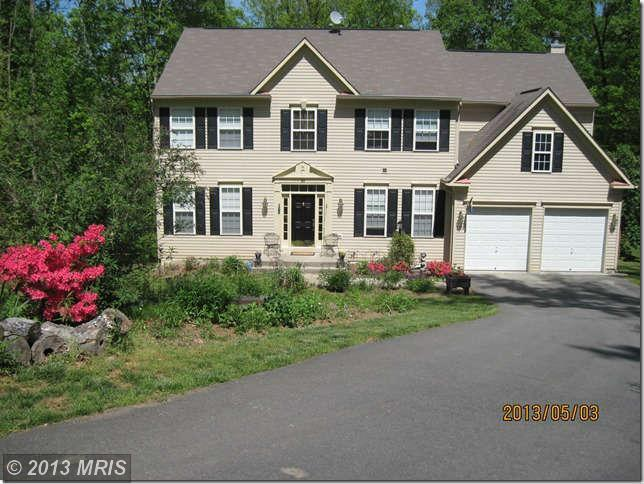 84 Water Way, Stafford, VA 22556