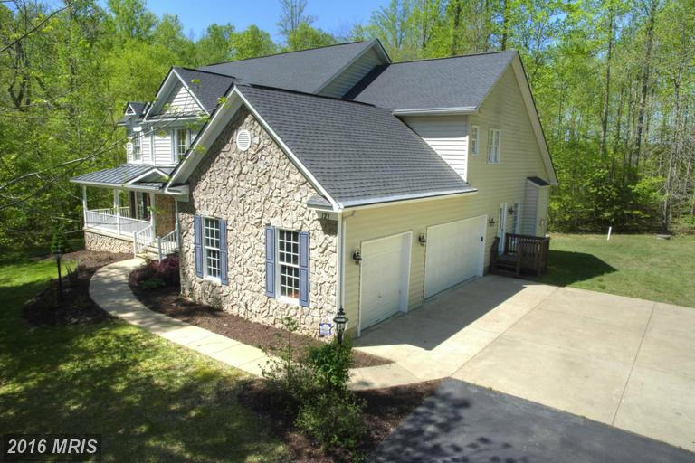 121 AFFIRMED DRIVE, Stafford in STAFFORD County, VA 22556 Home for Sale