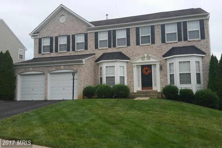 34 BISMARK DRIVE, Stafford in STAFFORD County, VA 22554 Home for Sale