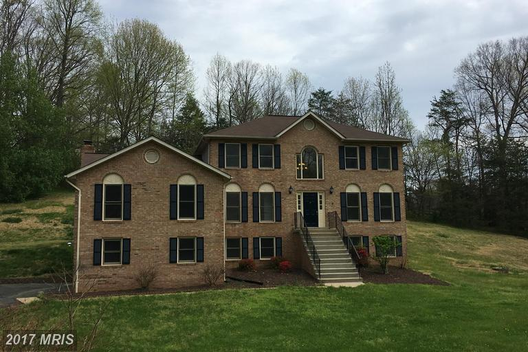 10 LITTLE ROCKY RUN LANE, Stafford in STAFFORD County, VA 22554 Home for Sale