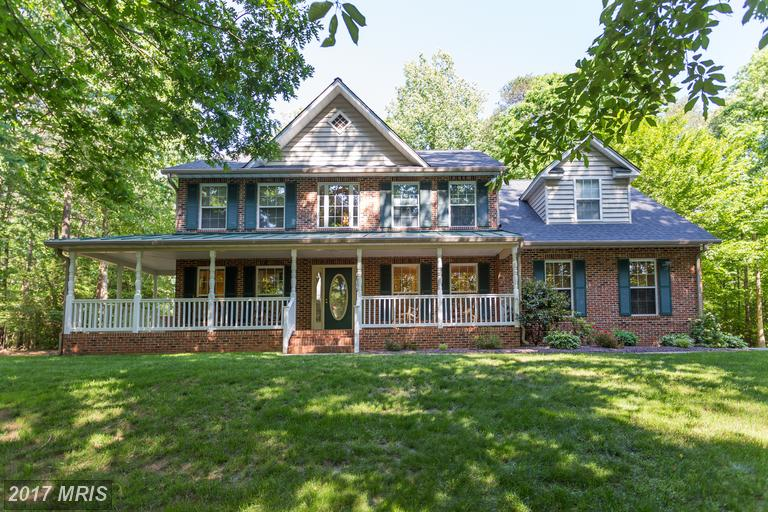 55 MOSBY LANE, Stafford in STAFFORD County, VA 22556 Home for Sale