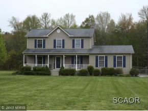 2.13 acres Greenwood, DE