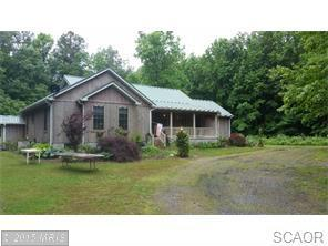 2.6 acres Greenwood, DE