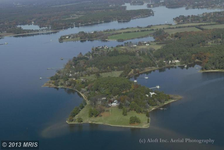 Image of Residential for Sale near Easton, Maryland, in Talbot county: 13.02 acres