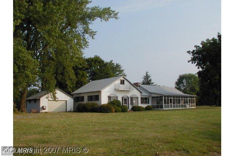 11.5 acres Royal Oak, MD