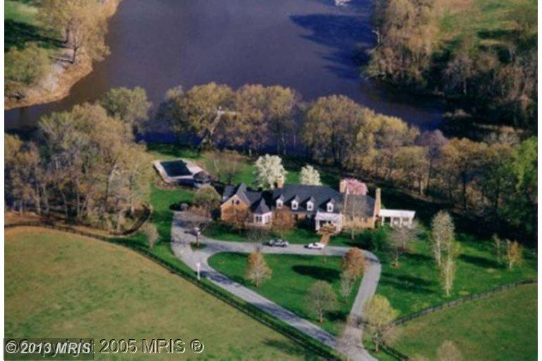 37.06 acres in Easton, Maryland