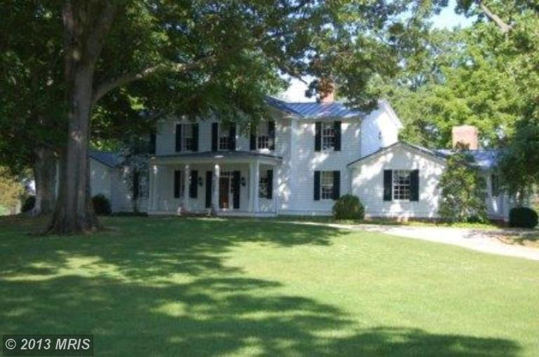 21.03 acres in Easton, Maryland